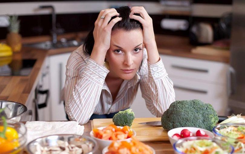 Названы основные факторы, мешающие похудеть