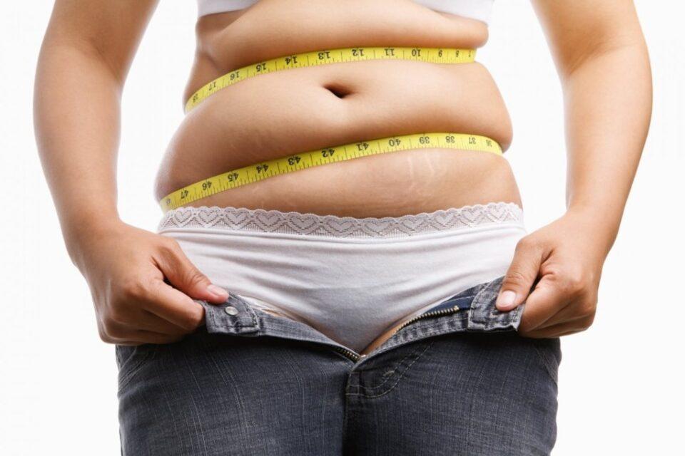 Пять эффективных способов похудеть после 40 лет