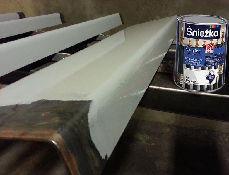 Чем для ремонта выгодна грунт-эмаль?