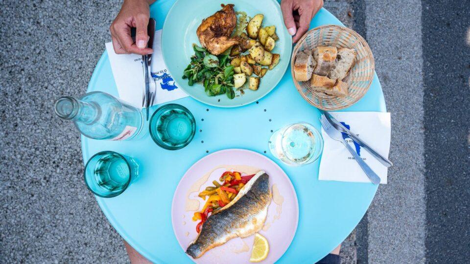 Пять лучших видов рыбы для тех, кто хочет перейти на правильное питание