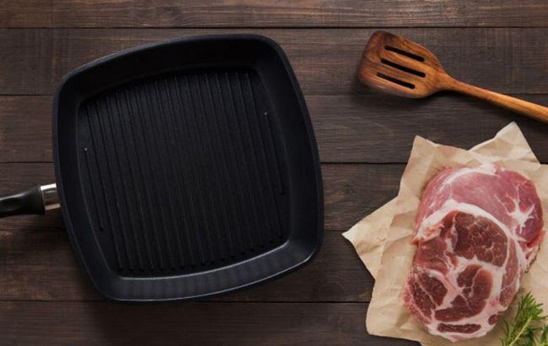 «Кухонные» привычки, способные навредить здоровью