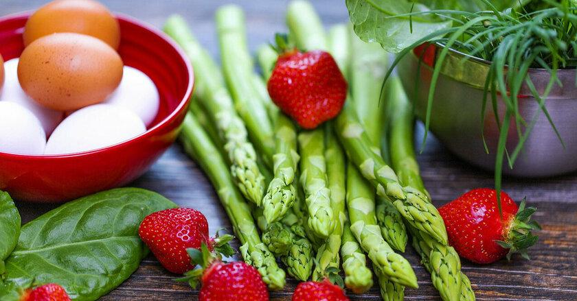 Доктор Комаровский назвал главные принципы безопасного питания