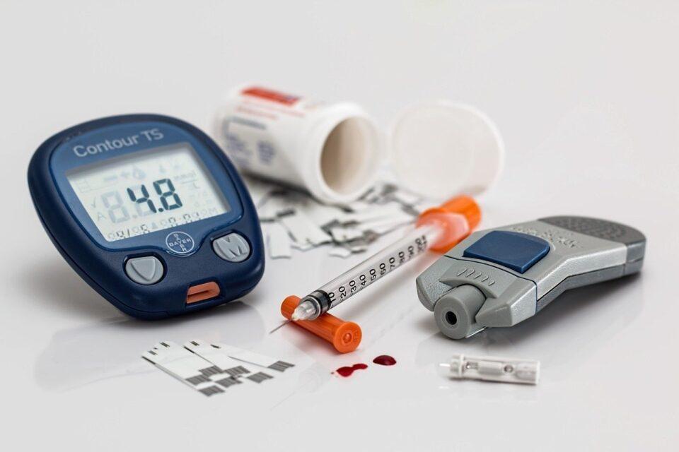 Названы симптомы, сигнализирующие о развитии диабета