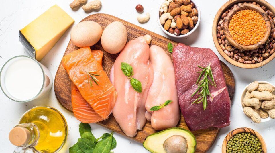Топ-10 продуктов для поддержания иммунитета