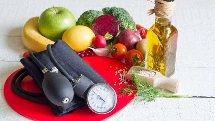 Названы продукты, помогающие контролировать артериальное давление