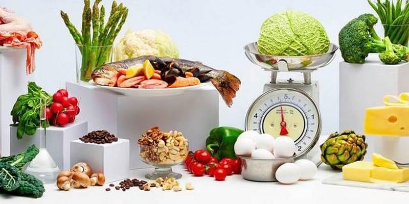 Топ-5 продуктов, защищающих от диабета второго типа