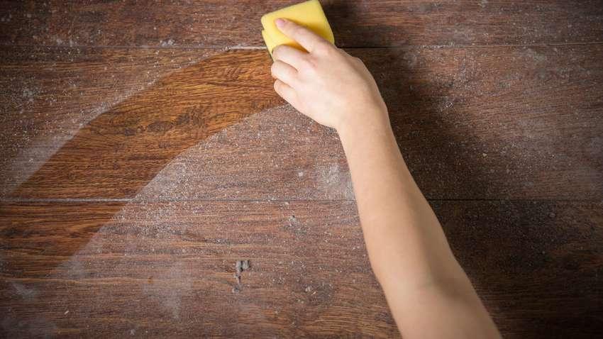 Медики напомнили об опасности бытовой пыли