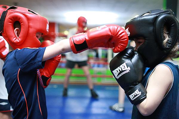 Шлемы для бокса – большой выбор экипировки