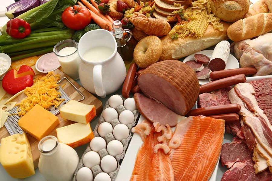 Названы продукты, которые вредно есть ежедневно