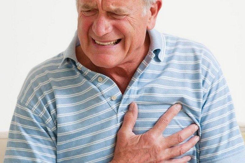 Кардиолог рассказал, как избежать смерти от сердечного приступа тем, кто находится в зоне риска