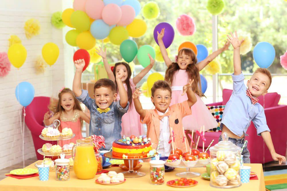 Ваш лучший день рождения