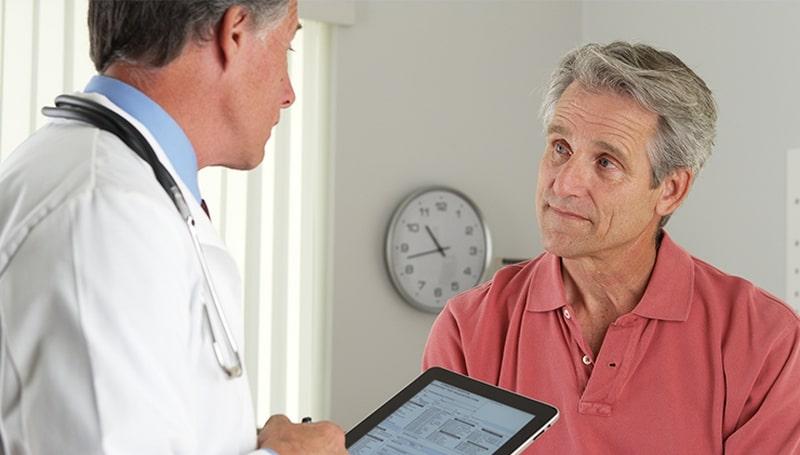 Симптомы рака, о которых должны знать все мужчины