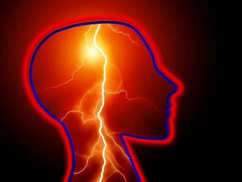 Этот симптом может сигнализировать о развитии слабоумия