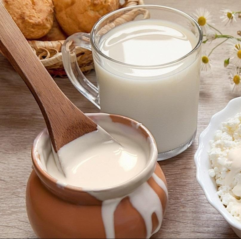 Пять продуктов, помогающих избавиться от тяги к сладкому
