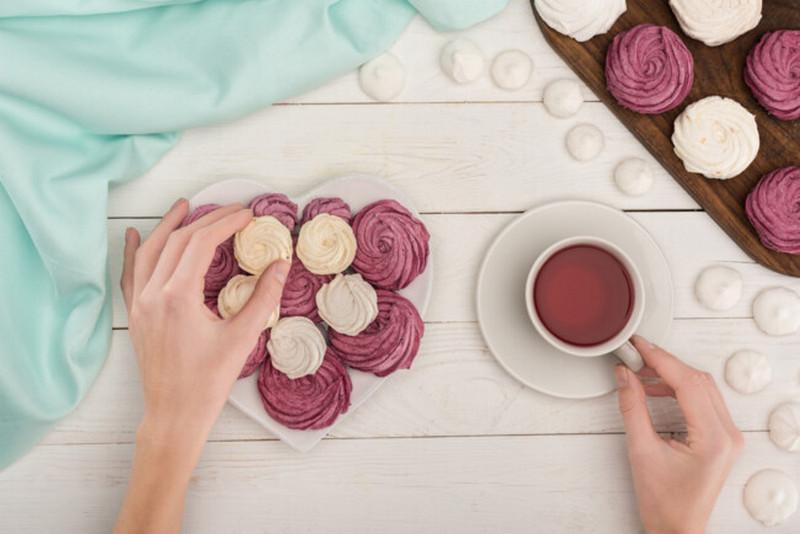 Нутрициолог рассказала, какие сладости есть, чтобы не располнеть