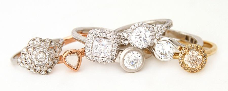 Выгодная скупка ювелирных изделий с бриллиантами в Киеве