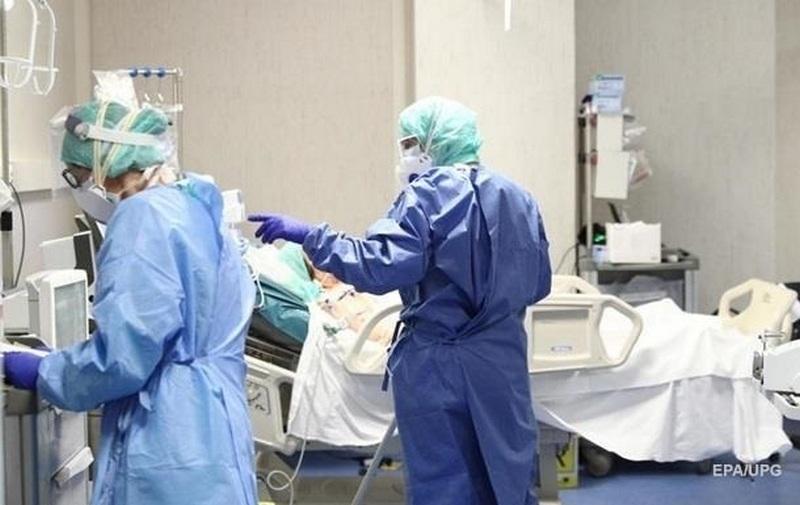 Названа психическая болезнь, повышающая риск смерти от коронавируса почти в три раза