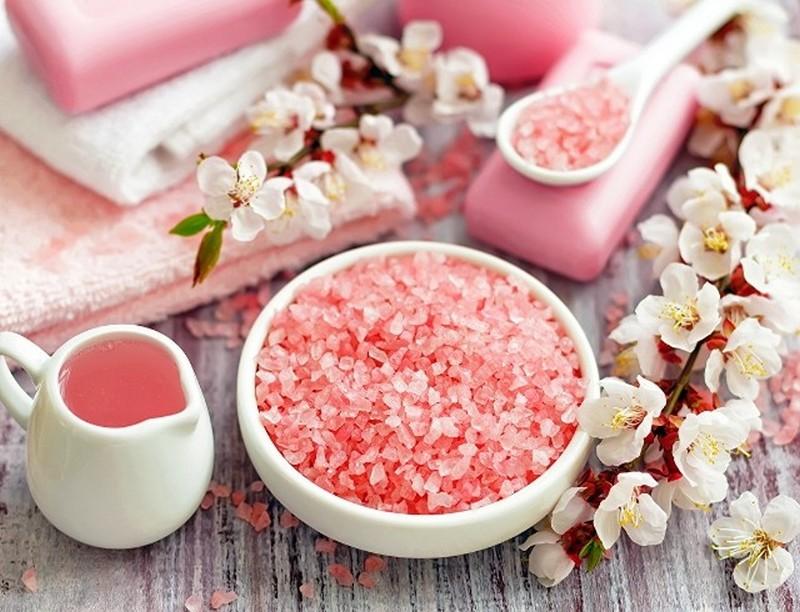 Медики рассказали о преимуществах гималайской соли