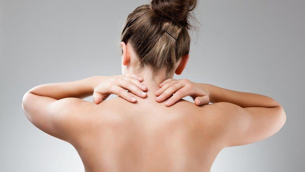 Боли в спине: в каких случаях пора идти к врачу