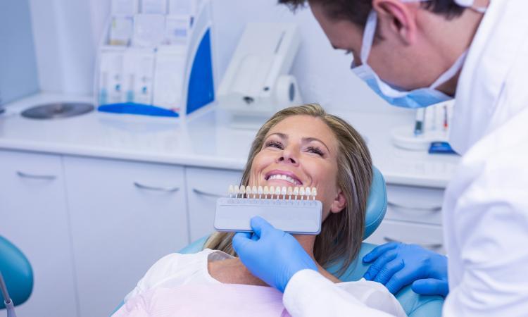 Зубная медицина в Германии – эффективность и инновации