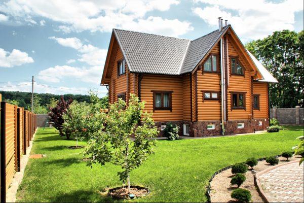 Строительство домов в Киеве под ключ