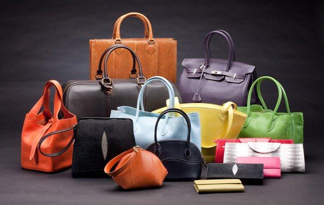 Интернет-магазин сумок, рюкзаков и аксессуаров
