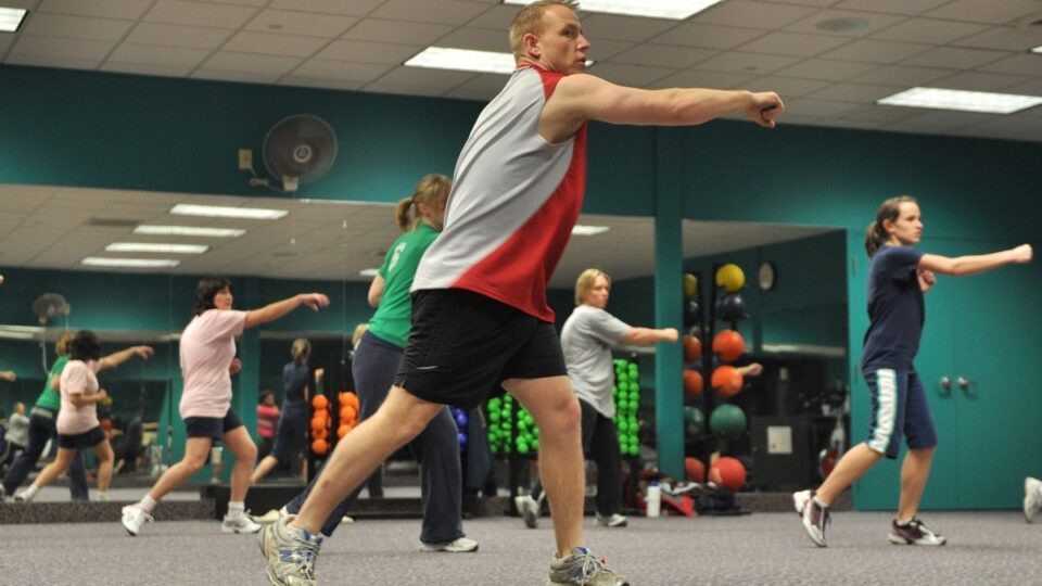 Фитнес-тренер рассказал, почему теряется мотивация к тренировкам