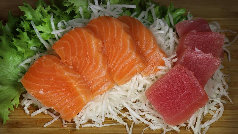 Тунец или лосось: медики рассказали, какая рыба полезнее