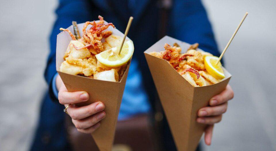 Медики предупредили об опасности популярной уличной еды