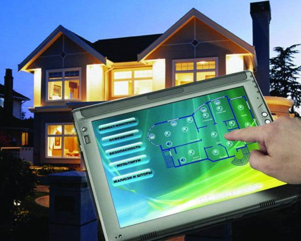 Тонкости настройки и установки умного дома от компании ksimex-smart.com.ua