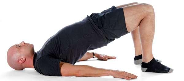 Упражнение Кегеля для укрепления мужского здоровья