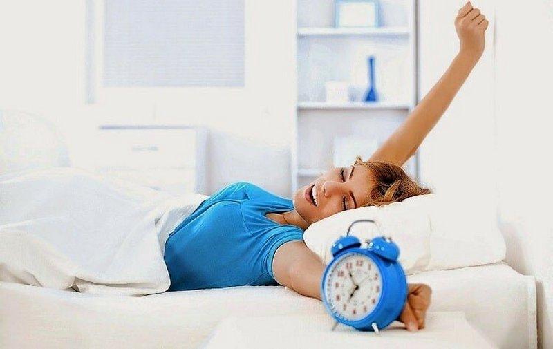 Утренние привычки для тех, кто хочет похудеть