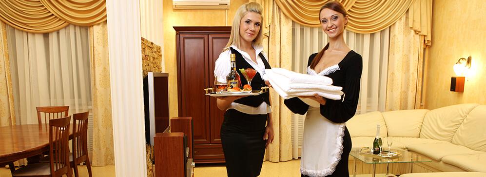 Аутстаффинг в гостиничном бизнесе