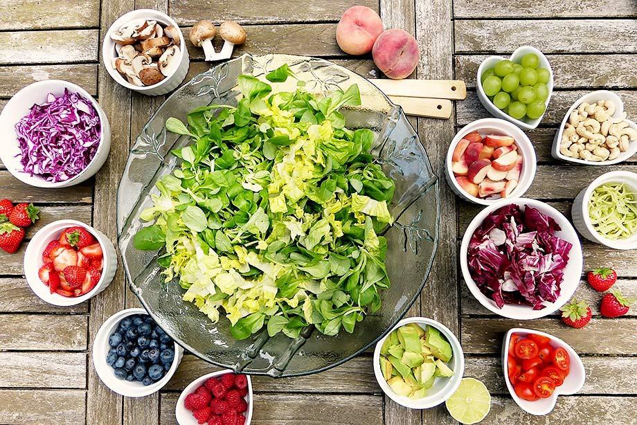 Медики разъяснили, как вегетарианский образ жизни влияет на организм человека