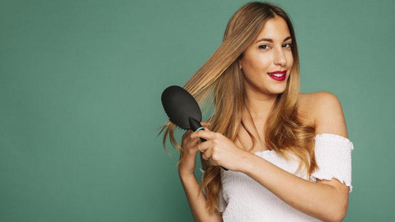 Десять продуктов, которые помогут держать волосы в отличном состоянии