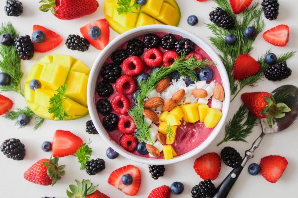 Названы оптимальные продукты для завтрака и ужина