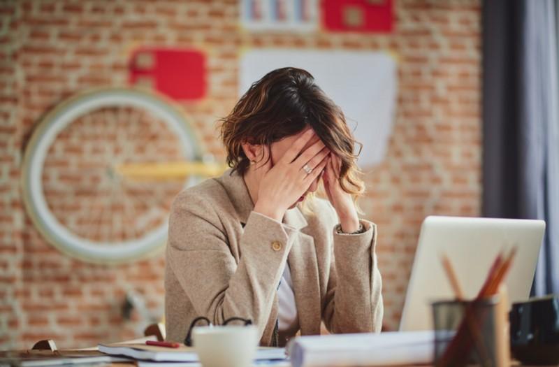 Назван простой способ снять стресс всего за минуту