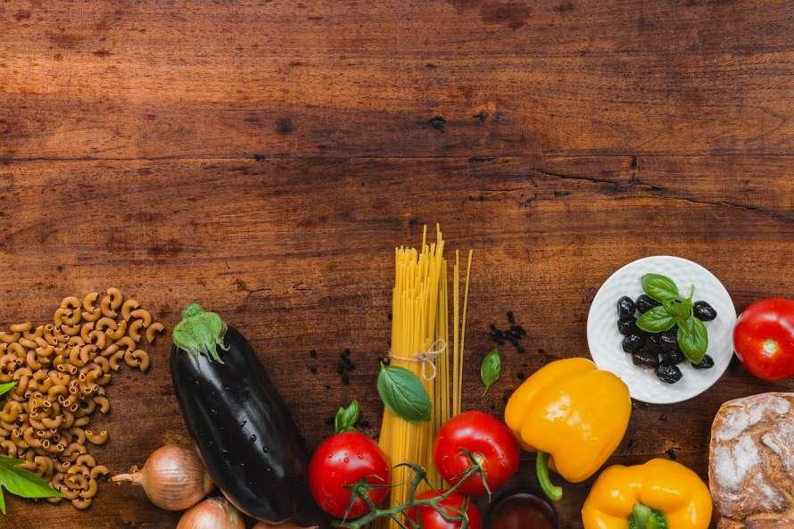 Пищевые привычки, положительно влияющие на продолжительность жизни