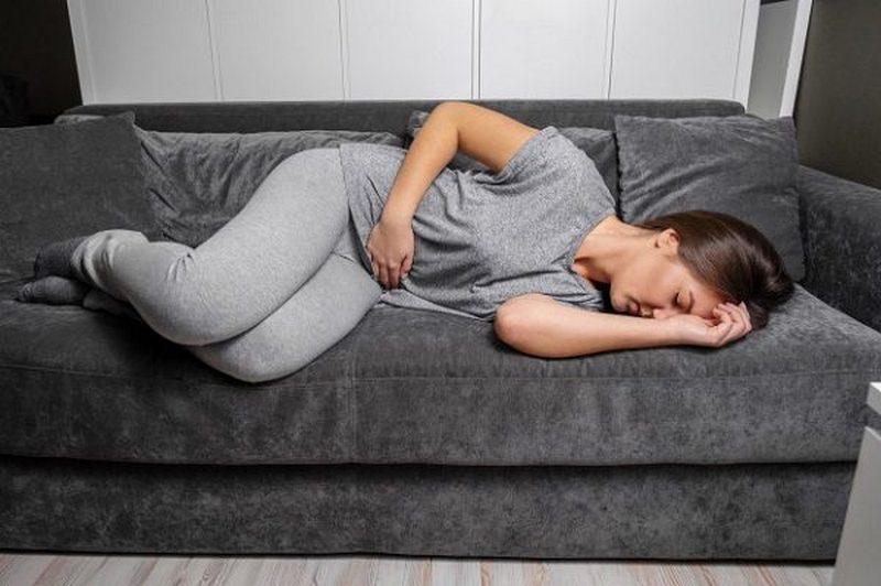 Названы тревожные симптомы заболеваний желчного пузыря