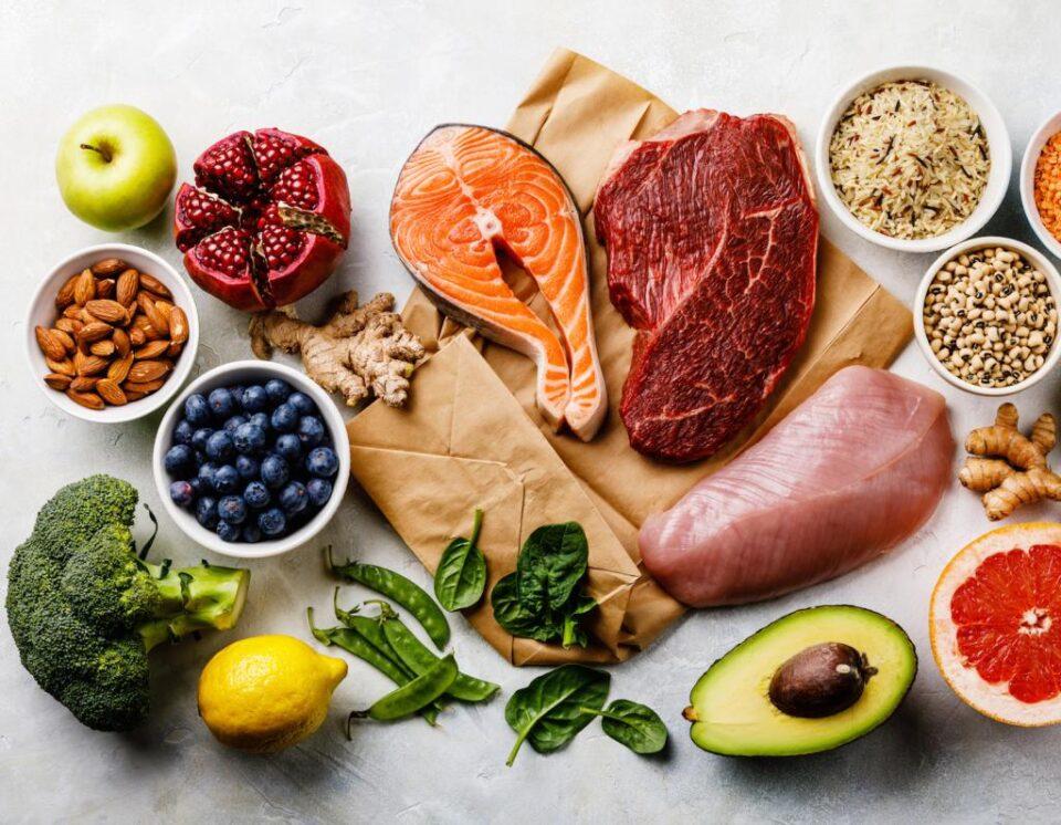Медики рассказали, какие продукты помогут избавиться от дефицита железа в организме