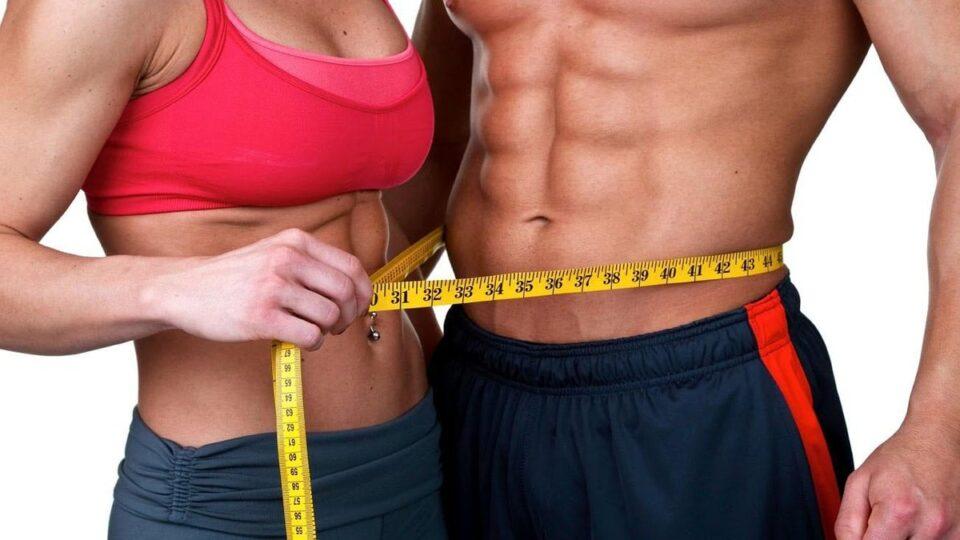 Три эффективных приема для тех, кому нужно сжечь лишний вес